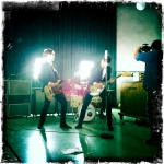 Making of the musicvideo - Kasper Søderlund, Anders Heiberg & Thomas Dinesen (DOP Christian Calmar)