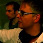 Director Jesper Waldvogel