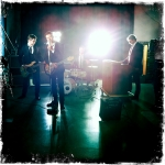 Making of the musicvideo - Kasper Søderlund, Mikkel Maltha, Anders Heiberg & Thomas Dinesen