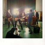 Making of the musicvideo - Kasper Søderlund, Mikkel Maltha, Anders Heiberg & Thomas Dinesen (DOP's Christian Calmar & Daniel Mülendorph Jensen)